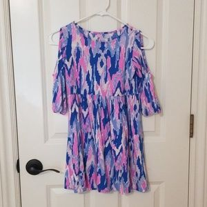 Lily kids dress size 8-10